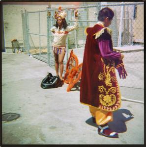 Tinker's color Diana photos