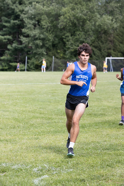 GVHS XC VS TWIN VALLEY DTOWN EAST 2021