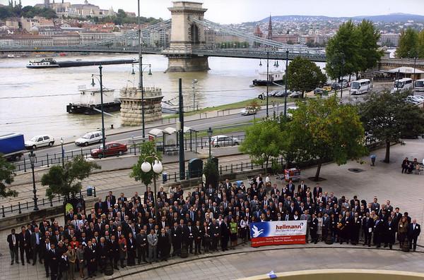 2007 Budapest (20th)
