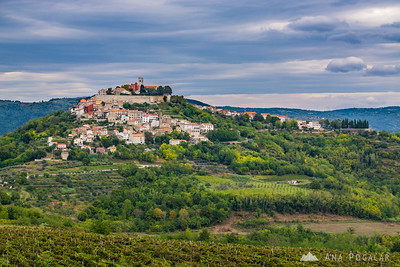 Exploring Istra - Sep 26, 2015