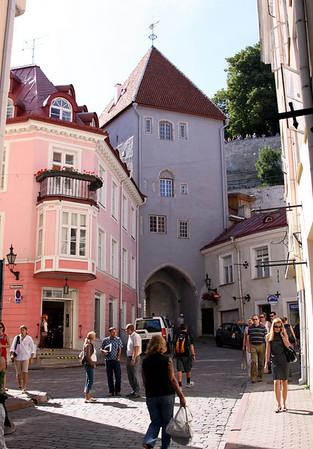 Estonia - Tallin - 2009