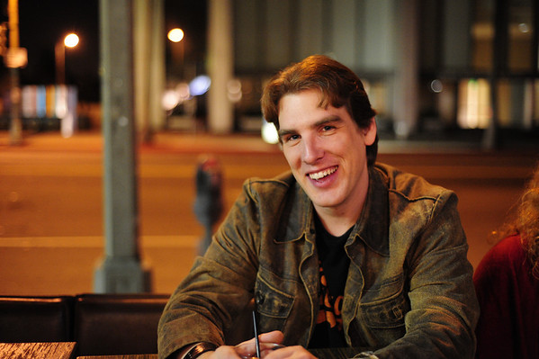 2008 R.I.P. Matthew McGraw 10-24-08 @ Life On Wilshire