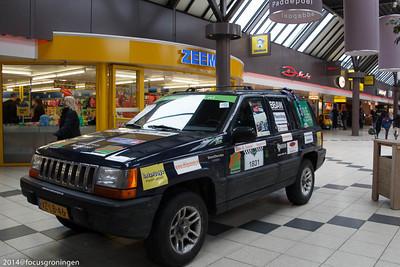 paddepoel 2014-winkelcentrum-kwf veiling
