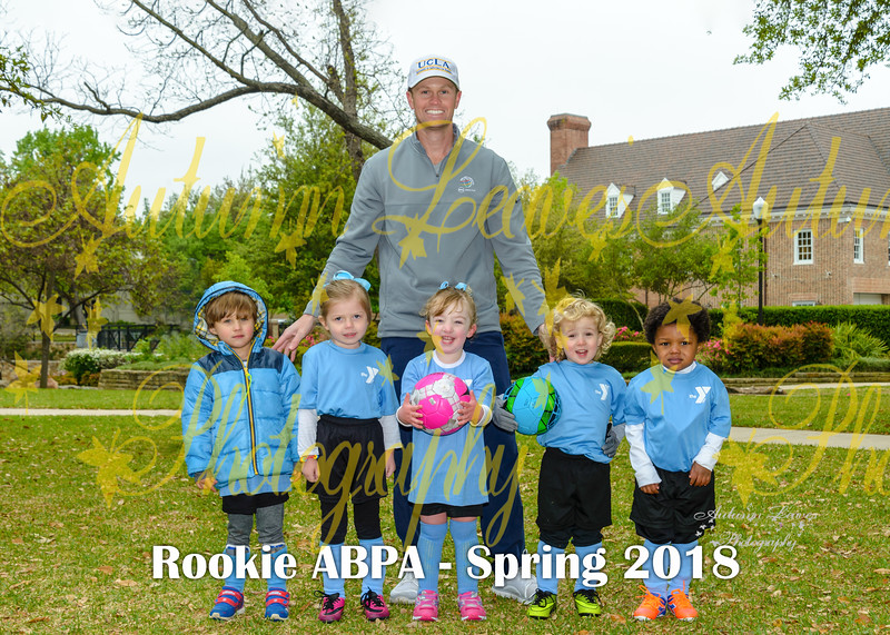 20180407 - #G9 Rookie ABPA