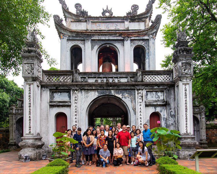 Vietnam Heritage Tour - Day 3