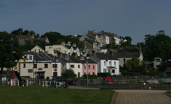 Ballycastle, Co Antrim, Northern Ireland