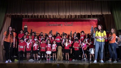 St. Hedwig School - Spring Sing 2019