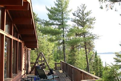 Cabin 2015