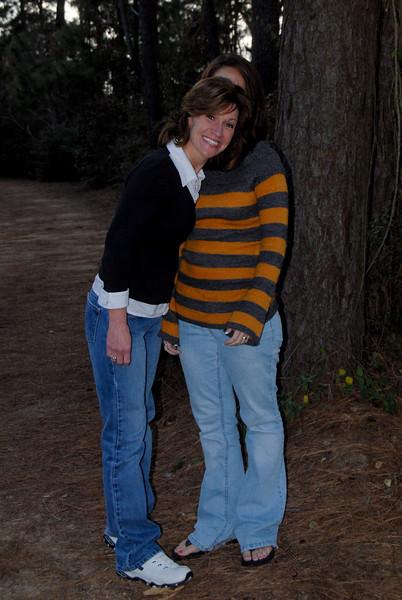 Sarah & Lori