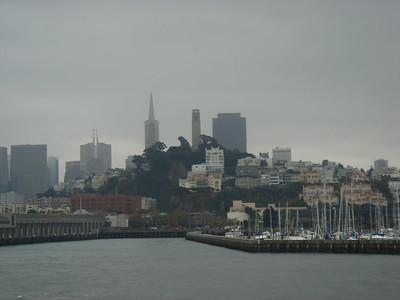 October 2006 - San Francisco, USA