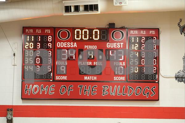 Varsity-Odessa vs Excelsior Springs 2-5-10