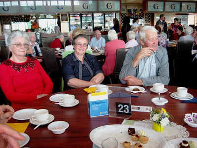 Biggest Morning Tea 22nd May 2014