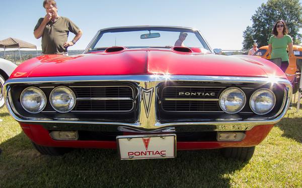 Wapato Showdown Car Shows
