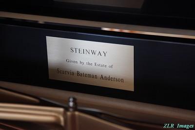 Steinway Celebration