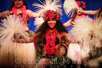 2016-03-19 Te Pura O Te Rahura'a Polynesian Showcase