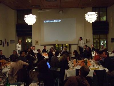 2010, Jubiläums-Reunion