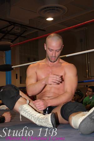 TRP 090404 - BK Jordan & Johnny Anger vs The Guy & Spike Dudley