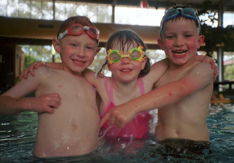 2000 Steven, Stef & Angus swimming.jpg