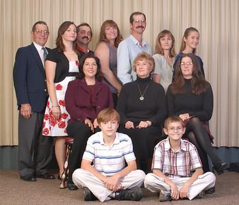 Schaffer Family