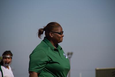 Coach Maddox
