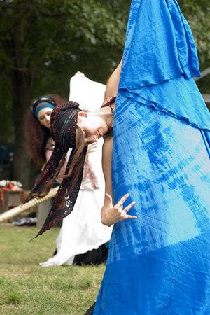 Renaissance Festival '06