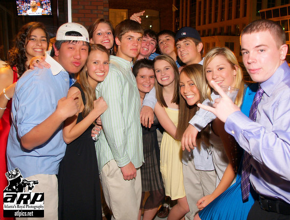 CHRIS KING'S SWEET 16 PARTY!!!!!
