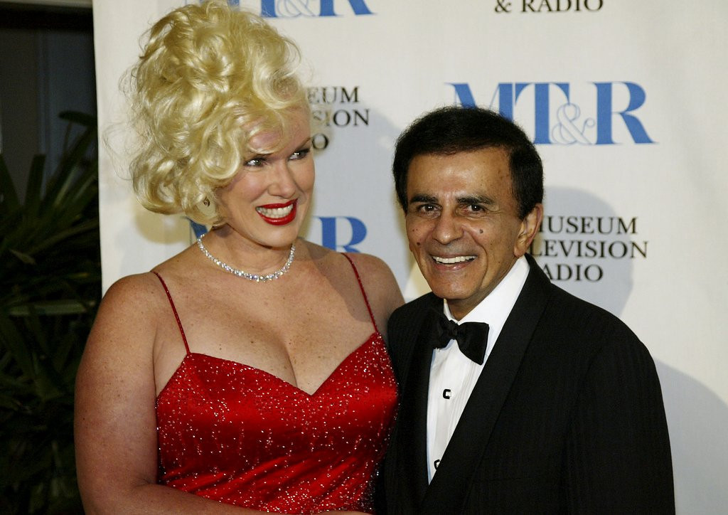 ". 10. (tie) JEAN KASEM <p>Let she who is without sin cast the first ground round. (previous ranking: unranked) <p><b><a href=\'http://www.usmagazine.com/celebrity-news/news/casey-kasem-wife-raw-meat-daughter-hospitalization-201426\' target=""_blank\""> LINK</a></b> <p>   (Doug Benc/Getty Images)"