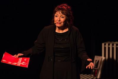 Ma Barbara_Yvette Theraulaz_Comédie de Genève