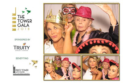 Price Tower Gala 2018