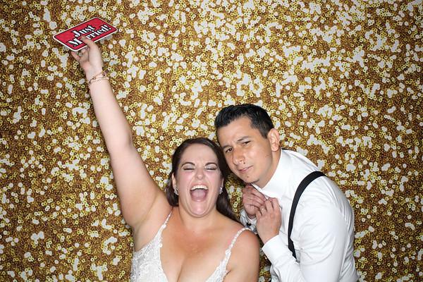 CINDY & JULIAN - WALNUT GROVE,  WEDDING