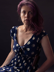 Self Portraiture and Identity