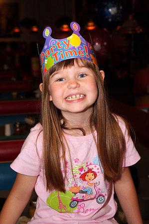 Brittany's Birthday 2006