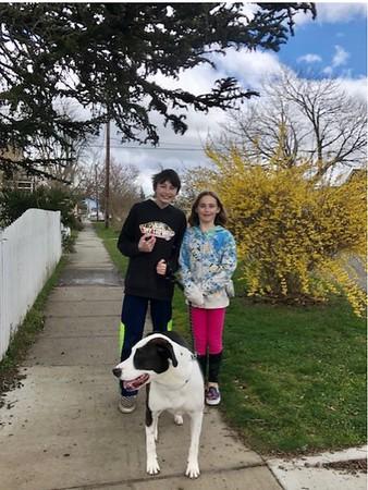 Trail Blazers/GOTR Six-Week Challenge