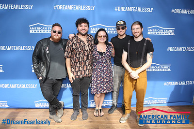 American Family Insurance x Summerfest (Meet & Greet) - Milwaukee, WI