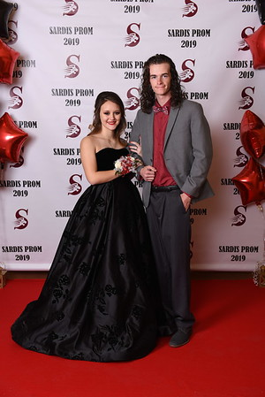 Images from folder SHS Prom