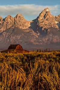 Teton National Park, WY