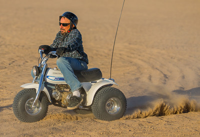 Dumont Dunes Dunebuggy Round Up 2016