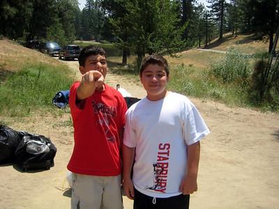 Camp 2008 - Week 3