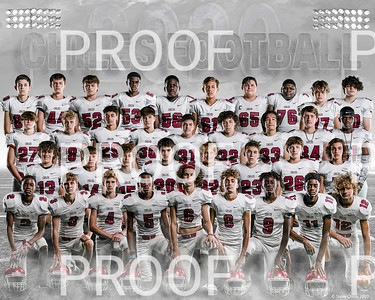 Chiles Football 2020 - JUNIOR VARSITY