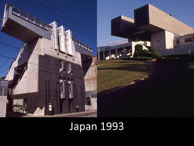 1993 Japan