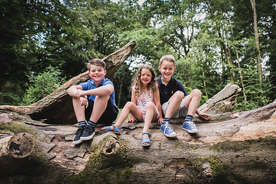 Aaron, Ethan & Niamh 2019