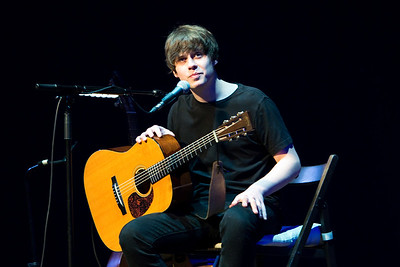 Jake Bugg & Georgie, 02-03-18