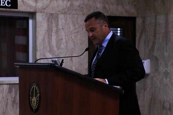 City of Hammond State of the City Address 2021