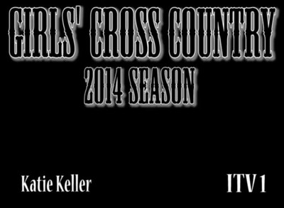 2014 PXC Season • by: Katie Keller