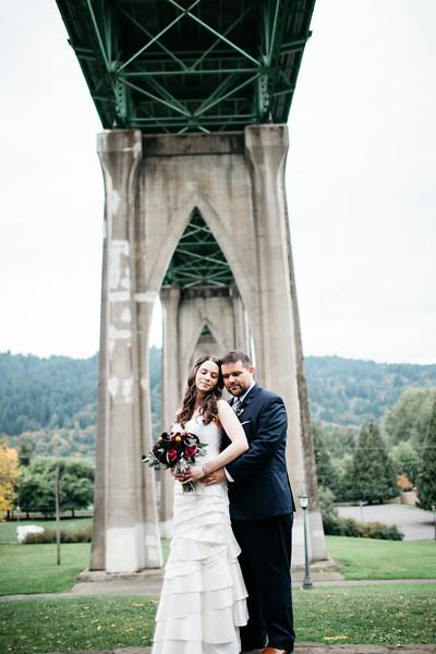 Pierce Wedding