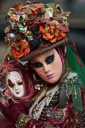 Venetian Intimacy - Annecy 2014