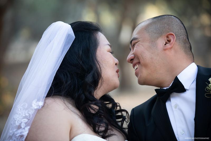 Shirley + Wayne Wedding / South San Francisco, California