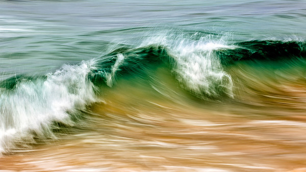 Wave Abstracts