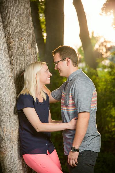 Megan & McKay