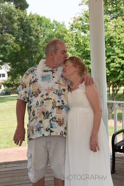 Randy & Molly - Lisa